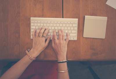 asdf lkj typing lessons