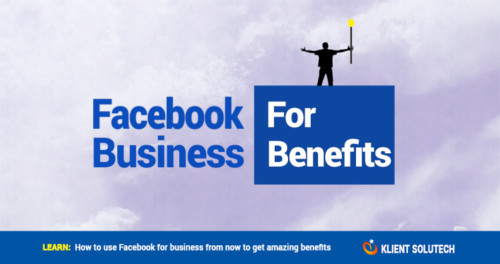 Benefits of using facebook for business marketing