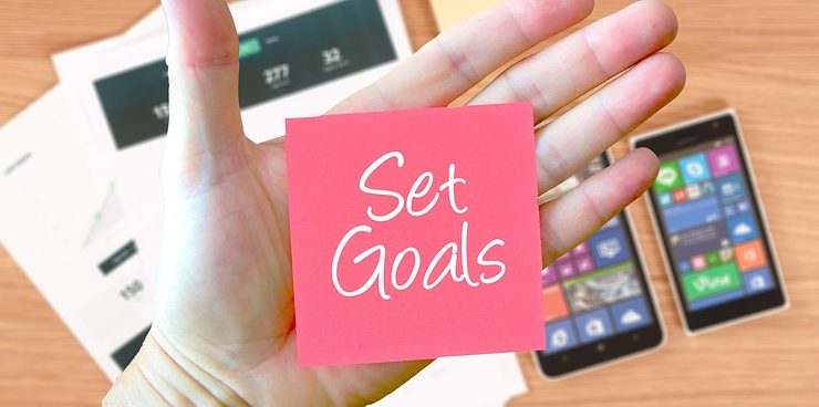 benefits of setting goals in life