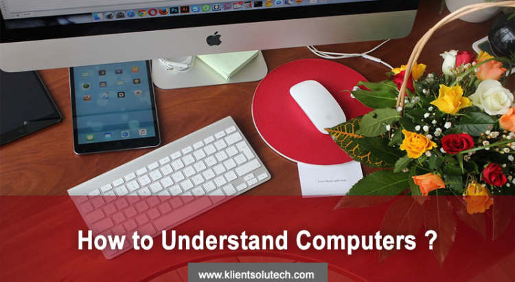 Image with computers, How to understand computers
