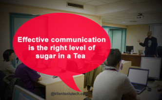 effective communication skills for students