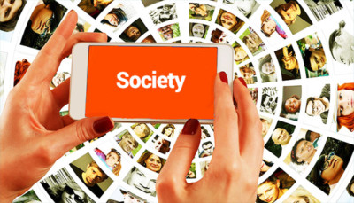 How internet impact society positively and negatively