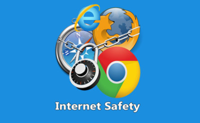 Importance of internet safety