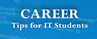 Career in Information Technology