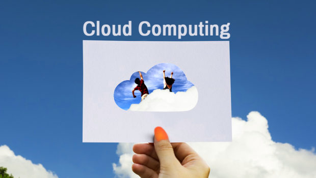 cloud computing technology changing the present and future