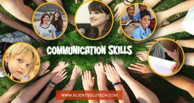 communication skills for students