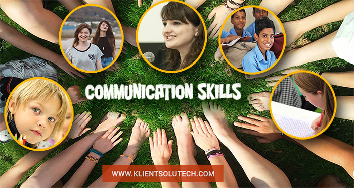 importance of communication skills to students The importance of english high school and college students as well as english as they can will help them with developing communication skills.