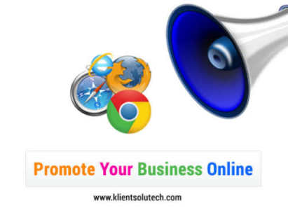 Promote Graphics Design Business Online