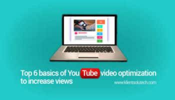 increase YouTube video hits
