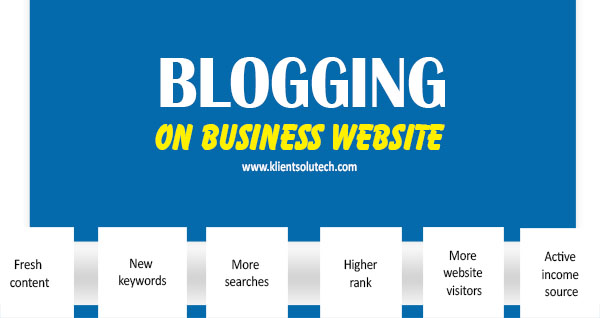 blogging benefits for small businesses