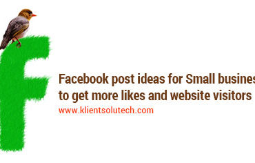 Ultimate Facebook post ideas