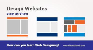 Learn webdesign