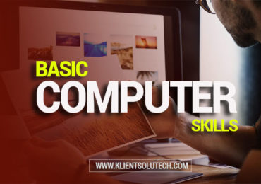 Basic Computer Skills that will be helpful in every step of your Career