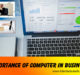 Importance of computer in business