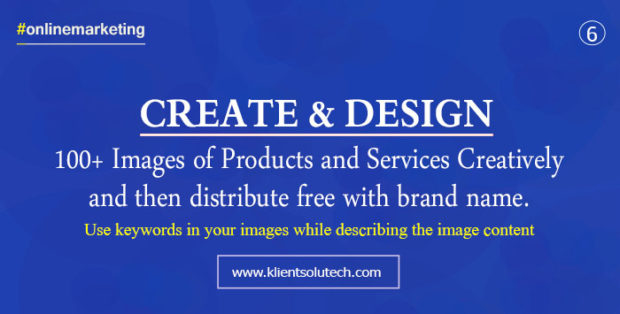 distribute free creative images