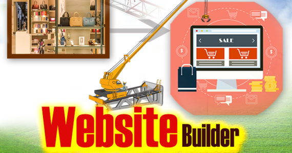 website building platform
