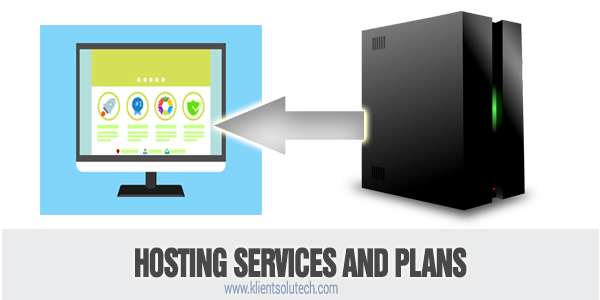 what is web hosting - how to find best hosting plan for website