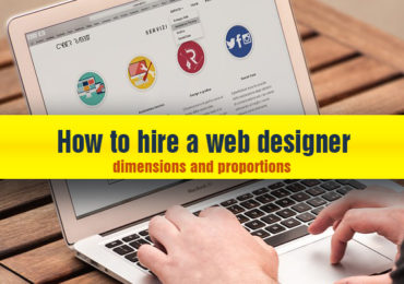 How to hire a website designer