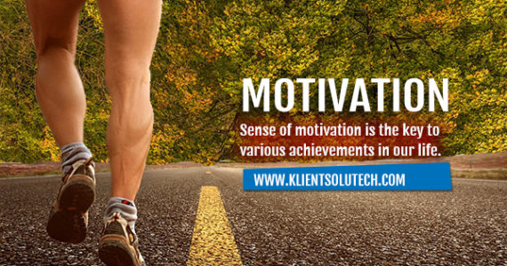 How and why motivation is important in our life