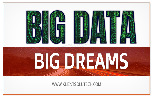 importance of big data in business