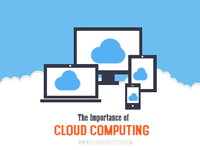 Importance of cloud computing worldwide