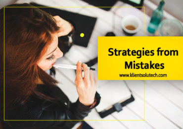 small business growth strategies from mistakes