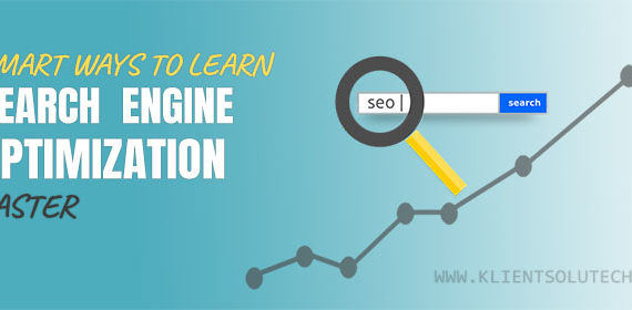 learn search engine optimisation faster than ever