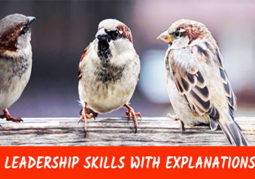 List of leadership skills and qualities that produce Leaders
