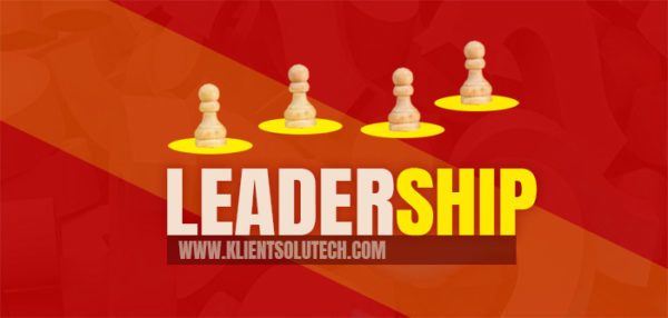 Introduction of Leadership
