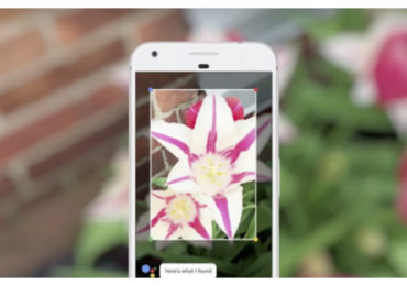 See the world through Google Lens