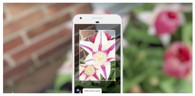 See the World through Google Lens, coming soon on all Android phones