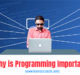 Benefits of learning computer programming languages and skills