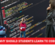why students should learn to code