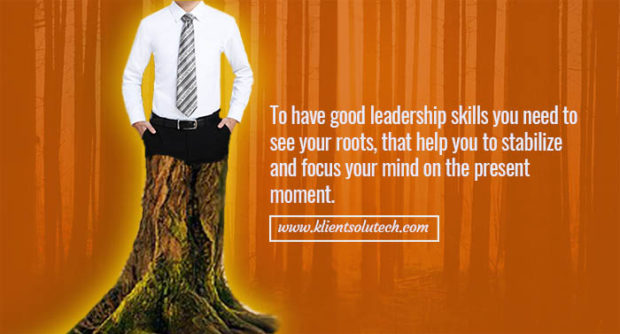 how to have good leadership skills