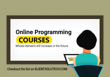 Best Online Programming Language Courses for future Demands