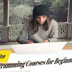 best online programming courses for beginners - klient solutech