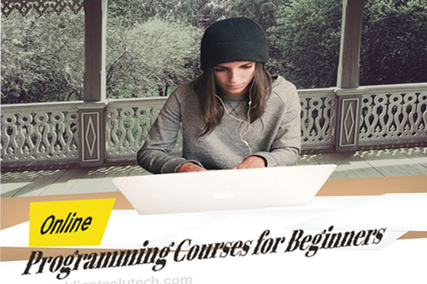 Online Programming Courses for Beginners