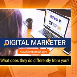 digital marketing skills use in a daily life