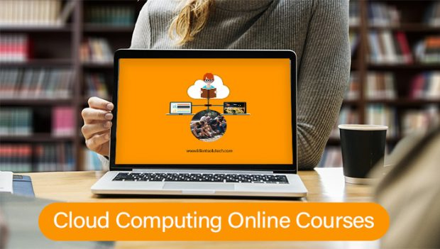 Cloud computing online courses - Top 5 Places to choose from Internet