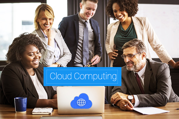 cloud computing strategic importance in business