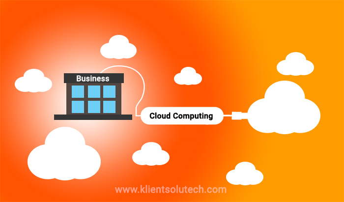 Helpful uses of cloud computing for businesses