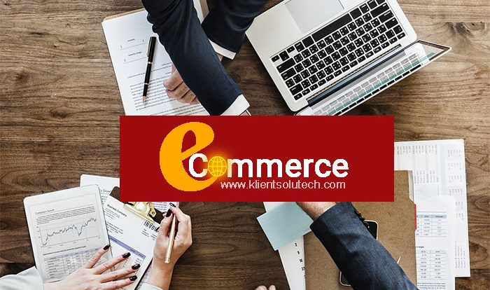 introduction of eCommerce website with examples