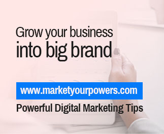 DIGITAL MARKETING TIPS BANNER