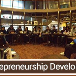 What is entrepreneurship development? and how it works