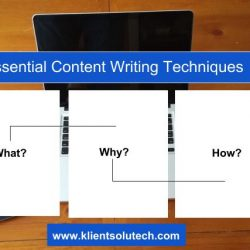 What is Content Writing? Why & How to start content writing?
