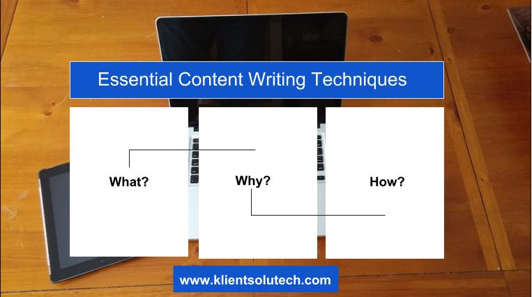 what why how to become successful content writer