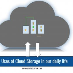 Uses of best Cloud Storage Services in our daily life