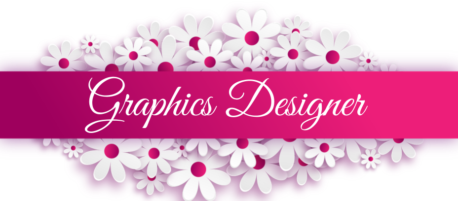 graphics designer without degree and experience