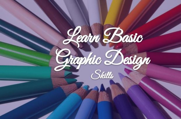 Online Graphic Design Courses – Learn Basic Graphic Design Skills
