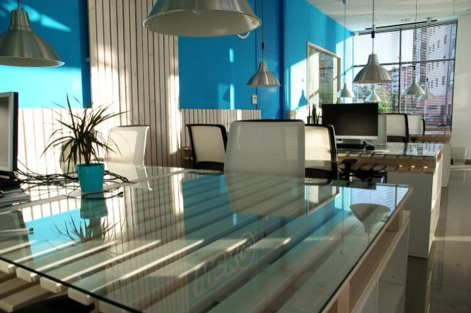 Top 5 Benefits of coworking spaces for startups